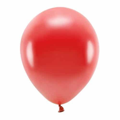 bruiloft-decoratie-eco-ballonnen-metallic-red