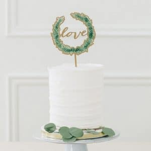 bruiloft-decoratie-houten-cake-topper-love-wreath4