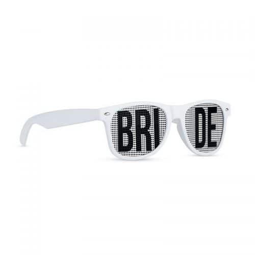 bruiloft-decoratie-zonnebril-bride-black-white1