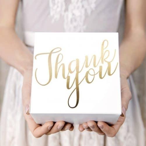 bruiloft-decoratie-cadeaubox-thank-you-goud