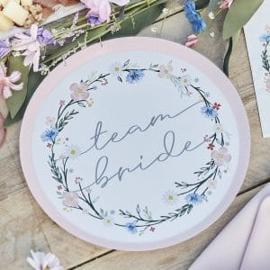 vrijgezellenfeest-artikelen-papieren-bordjes-team-bride-boho-floral-2