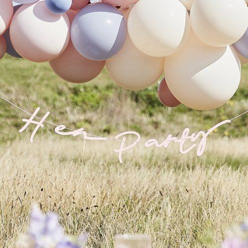 vrijgezellenfeest-artikelen-slinger-hen-party-boho-floral