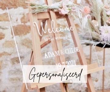 Bruiloft Decoratie Voor Jouw Droombruiloft What A Wonderful Wedding
