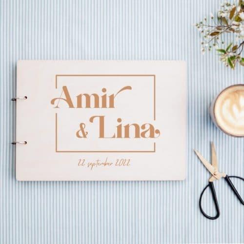 bruiloft-decoratie-gastenboek-modern-love
